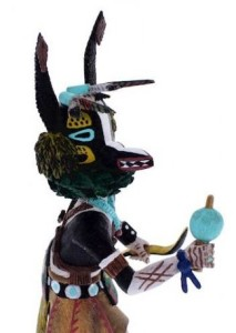 About Kachina Dolls Meanings