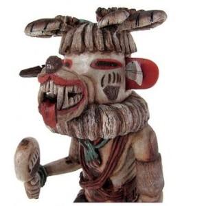 About Hopi Kachinas