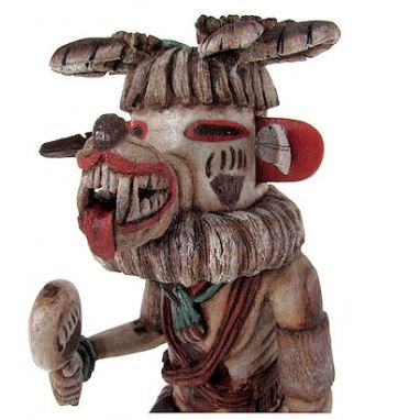 Kachina doll meanings